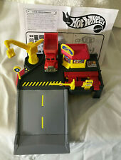 MATTEL Hot Wheels Truck Stop #65691