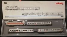 Marklin 2849 Train set S-Bahn ***BRAND NEW***