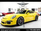 2014 Porsche 911 GT3 2014 Porsche 911 GT3