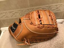 "MacGregor 4224 Ron Fairly 12.5"" Baseball Softball First Base Mitt Right Throw"