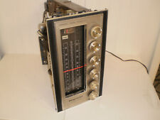Magnavox Astrosonic Stereo Am-Fm Tuner / Amplifer from 1960's Console