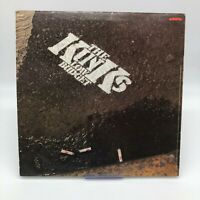 Kinks, The - Low Budget - 1979 VG++ LP Vinyl Record Arista AB 4240 1st press