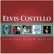 Original Album Series 2012 Elvis Costello CD