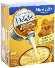 International Delight Caramel Macchiato Coffee Creamer Singles