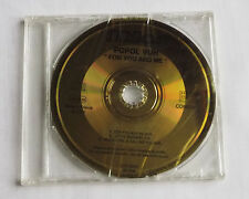 POPOL VUH For you and me FRENCH 3 tks PROMO Gold CD MILAN CDM808 (1991) SEALED