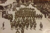 Postcard, Innsbruck, Band, Parade, Vintage H02