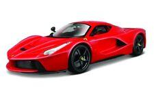 Ferrari LaFerrari Red 1 18 Bburago