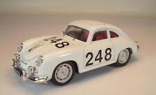 Brumm 1/43 Porsche 356 Coupe Mille Miglia (1952) Startnummer 248 #4208