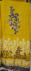 Pakistani Designer(NewArrival)EMB Lawn 3 Piece  Suit &Lawn chiffon Dupatta
