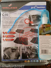 Kofferraum Schutzdecke Tierdecke Hundedecke + Reisetrinkflasche 500ml
