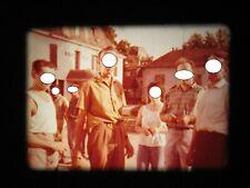 FILM Sonore 16 mm : EDF La Congélation Agriculteurs de l' ISERE & SEINE et MARNE