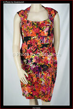 Cocktail Formal Races Wedding Lovers Dress Size 16 NWT