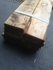 QUANTITY X 10 BOARDS/PLANKS RECLAIMED RECYCLED PALLET WOOD WALL CLADDING/FENCE?