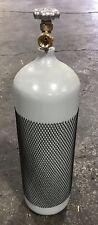 60 CF Cylinder Oxygen for Welding - bottle, tank  CGA540