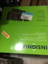 Insignia NS-SP511 5.0 Black Bookshelf Home Theatre Surround Stereo Speakers