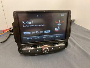 Vauxhall Corsa E Car Radio Stereo Head Unit Media Player Bluetooth Dab Lc7f