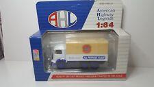 Vintage Hartoy American Highway Legends AHL 1:64 GOLD MEDAL FLOUR Truck #L02032