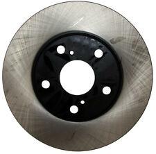Disc Brake Rotor-Original Performance Front WD Express 405 51001 501