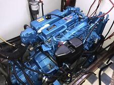 Marine Engine/ Gearbox /Diesel Heater Specialist