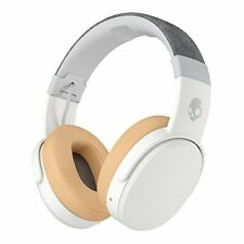 Skullcandy Crusher Wireless Over-Ear Headphone S6CRW-K590 GRAY/TAN Bluetooth