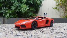 Maisto Lamborghini Aventador 1:18/ Maisto Special Edition