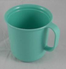 Tupperware Picknicktasse Tasse Trinktasse 330 ml Mintgrün Mint Grün Neu OVP