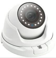 HD 4 in 1 TVI 1080P mini Dome Camera 2.4mp Sony CMOS LENS, 3.6mm, USA. New