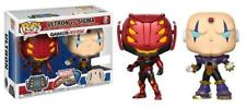 POP! FUNKO GAMES MARVEL VS. CAPCOM ULTRON VS. SIGMA NEW UNOPENED!!!