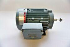 Used MBO Main Drive Motor Part #0103838 fits MBO B20 B120 B123