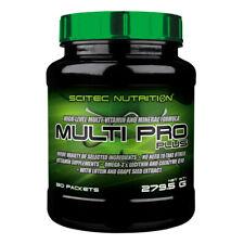 (EUR 76,75/kg) Scitec Nutrition - Multi Pro Plus, 30 Portionen - Vitamine, Zink