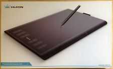 """HUION 10"""" Model 1060 PLUS Graphic Drawing Tool Professional Graphic Tablet"""