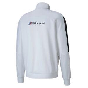 PUMA Men's BMW M Motorsport T7 Track Jacket