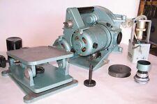 Rare vintage 16mm soviet russian high-speed movie camera SKS-1M-16 Konvas Kinor