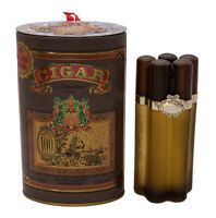 Cigar by Remy Latour 3.4 oz EDT Cologne for Men New In Box