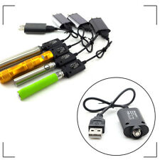 Black Electronic Cigarette USB Charging Charger For EGO E-Cigarettes USB New Saw