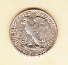 United State 1944 Standing Liberty 50 cents SILVER