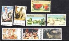 F (Fine) Australian Decimal Individual Stamps