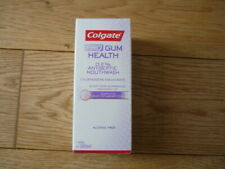 Colgate Pro Gum Health Antiseptic Mouthwash Alcohol Free 300ml