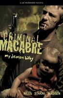 CRIMINAL MACABRE MY DEMON BABY TP Softcover Dark Horse Comics - Vault 35