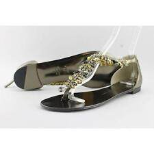 Giuseppe Zanotti Leather Ballet Flats for Women