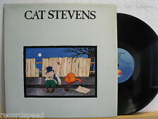 ★★ LP - CAT STEVENS - Teaser & The Firecat - Island ILPS 19154 / ITALY 1971