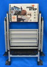 Little Giant Aluminum Folding Step Ladder 11902