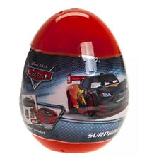 Kids Surprise Egg (7.5 x 5 x 5) cm - Character cars 3 Kids Gift Party Filler Toy