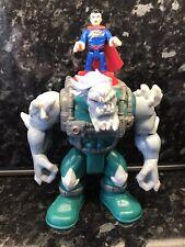 Imaginext Superman Doomsday Figuras