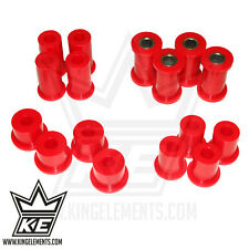 Nissan Patrol K160/ K260 - Poliuretanos Silentblocks - Full Suspension Bushing