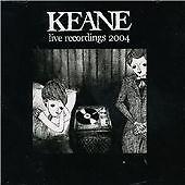 Keane - Live Recordings 2004