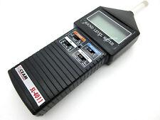 SL-4011 Fonometro digitale alta precisione pesatura A orecchio umano C macchine