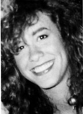 Alanis Morissette High School Yearbook Senior Year