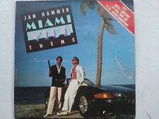 Jan Hammer Miami Vice Themes