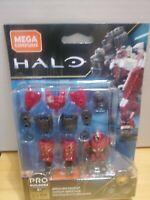 Mega Construx Halo Breacher Exosuit Pro Builders 89pcs Build And Customize GLB72